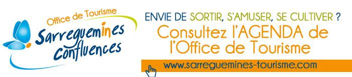 Agenda OT Sarreguemines